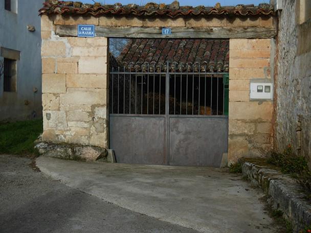 Ruta Toba de Valdivieso- El Almiñé 510