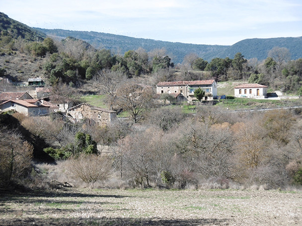 Ruta Toba de Valdivieso- El Almiñé 5410