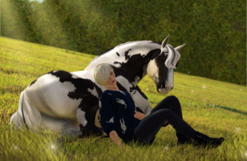 Регистрация лошадей в RHF 2 - Страница 5 Screen21