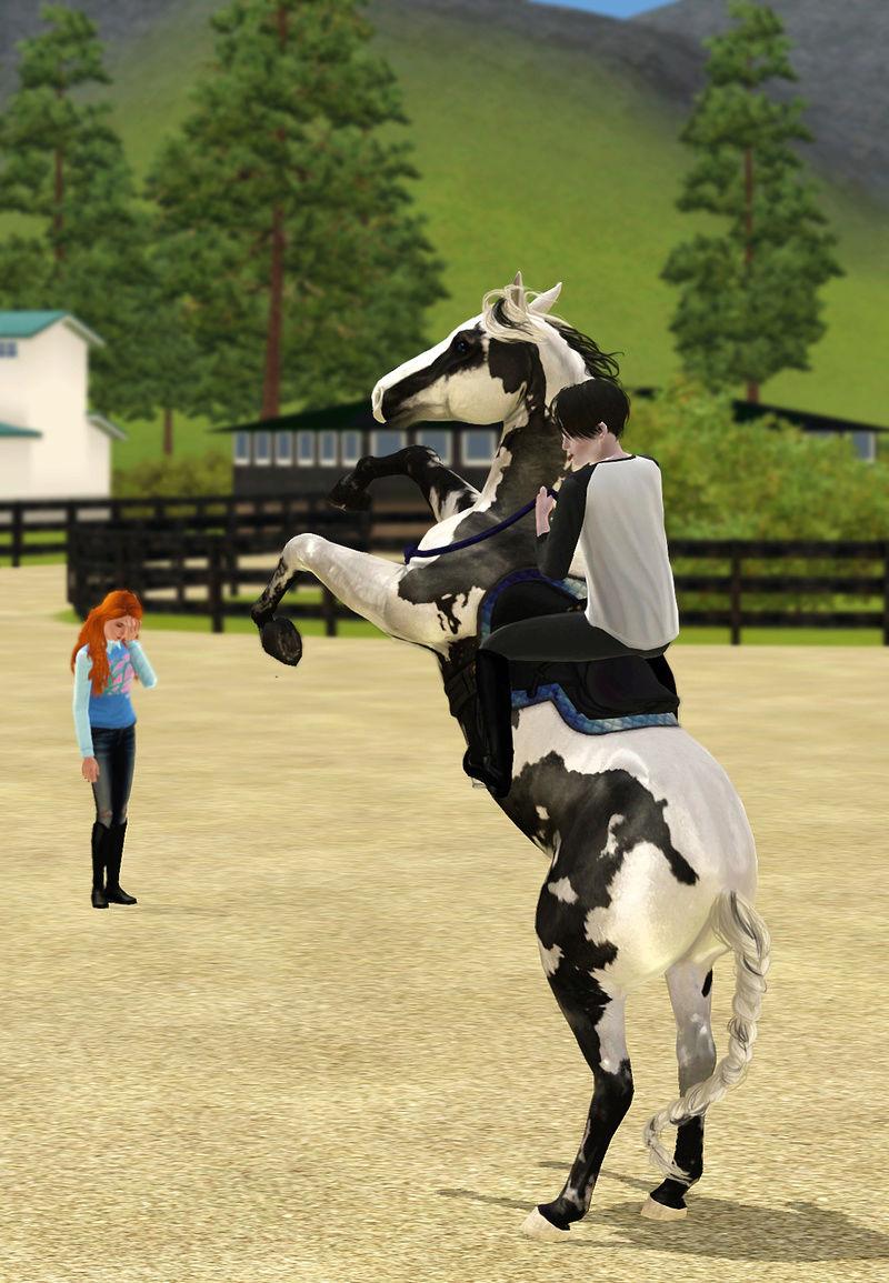 Регистрация лошадей в RHF 2 - Страница 5 Screen22