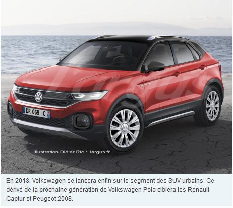 2018 - [Volkswagen] T Roc - Page 5 11110