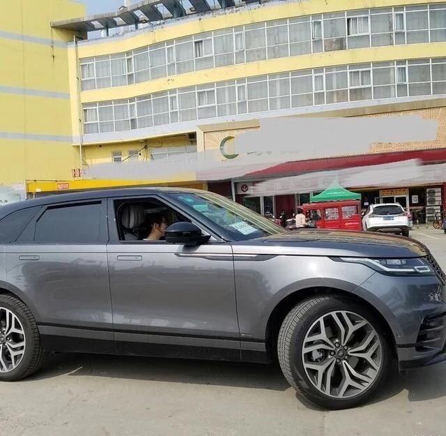 2017 - [Land Rover] Range Rover VELAR (L560) - Page 7 20170413