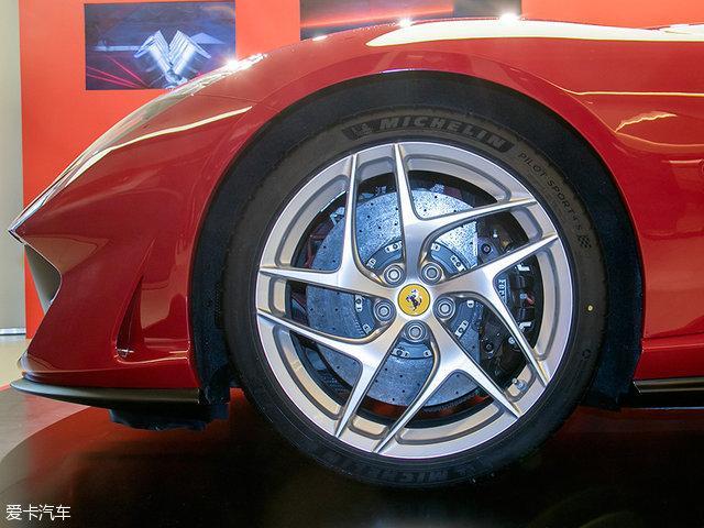 2017 - [Ferrari] 812 Superfast - Page 2 20170425