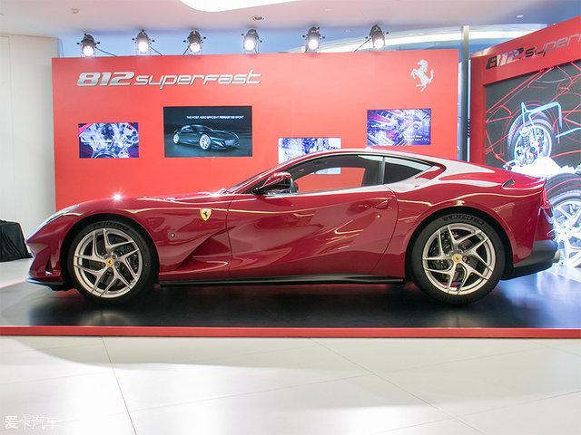 2017 - [Ferrari] 812 Superfast - Page 2 20170426