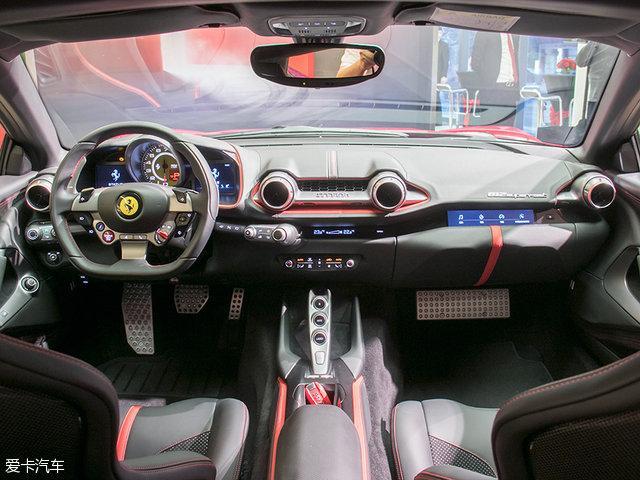 2017 - [Ferrari] 812 Superfast - Page 2 20170429