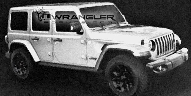 2018 - [Jeep] Wrangler - Page 2 2018-j10