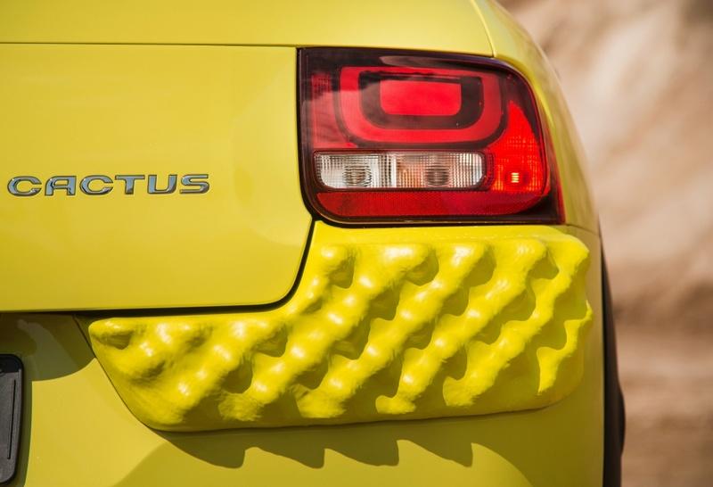 2014 - [Citroën] C4 Cactus [E3] - Page 7 Citroe18