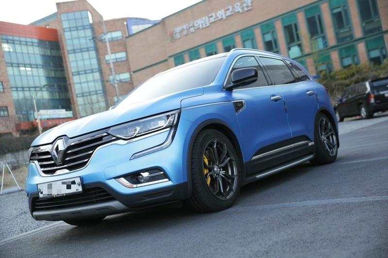 2016 - [Renault] Koleos II [HZG] - Page 4 Img_0514