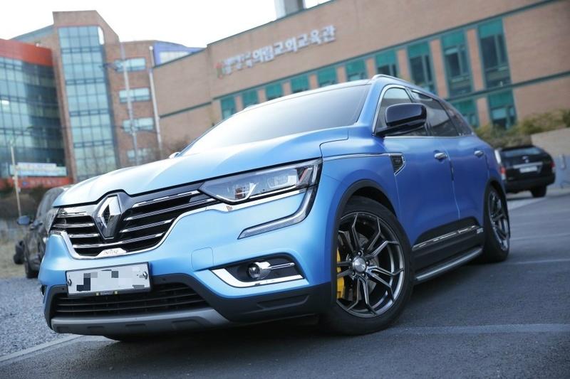 2016 - [Renault] Koleos II [HZG] - Page 4 Img_0516