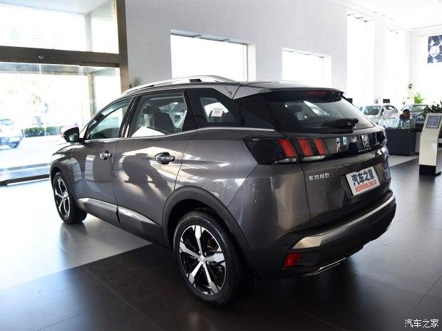 2016 - [Peugeot] 3008 II [P84] P211