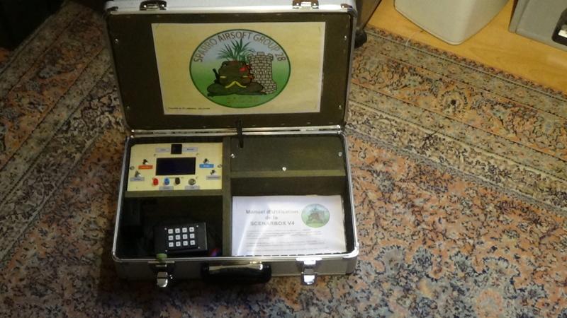 SCENARBOX - Domination et Time Bombe Dsc00029