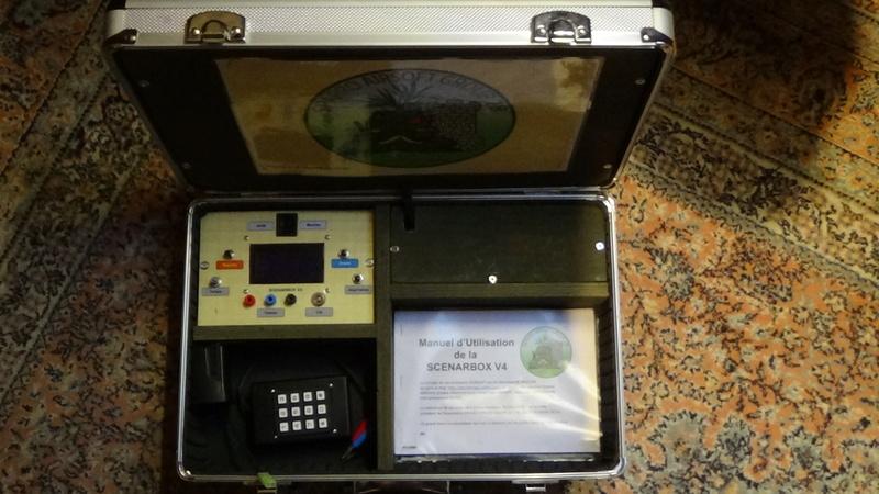 SCENARBOX - Domination et Time Bombe Dsc00030