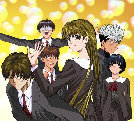 Animes que estén mirando (solo anime) A-chee10
