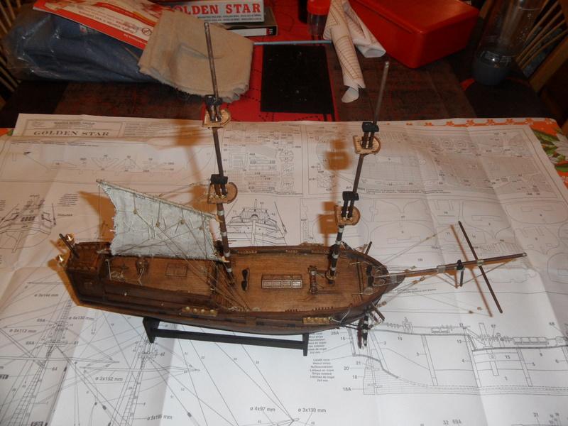 Ma première maquette en bois Golden Star 1/150  Sam_3521