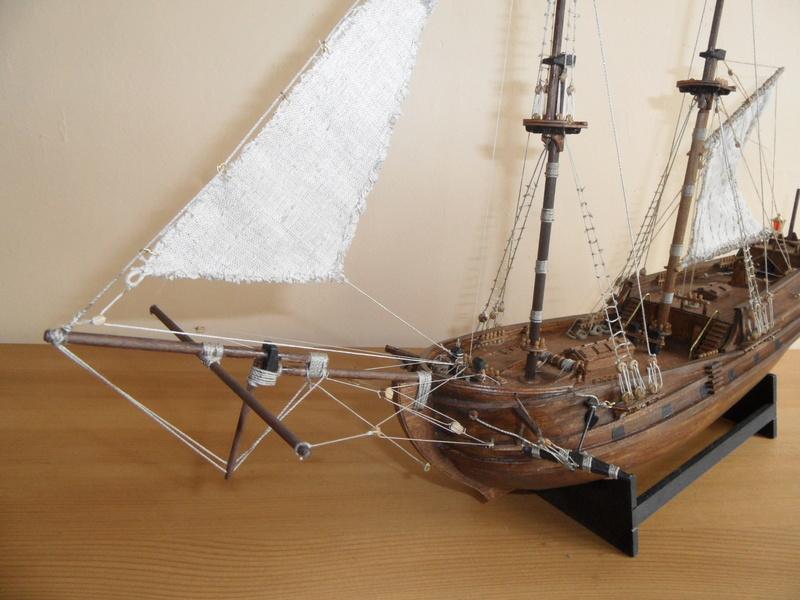 Ma première maquette en bois Golden Star 1/150  Sam_3528