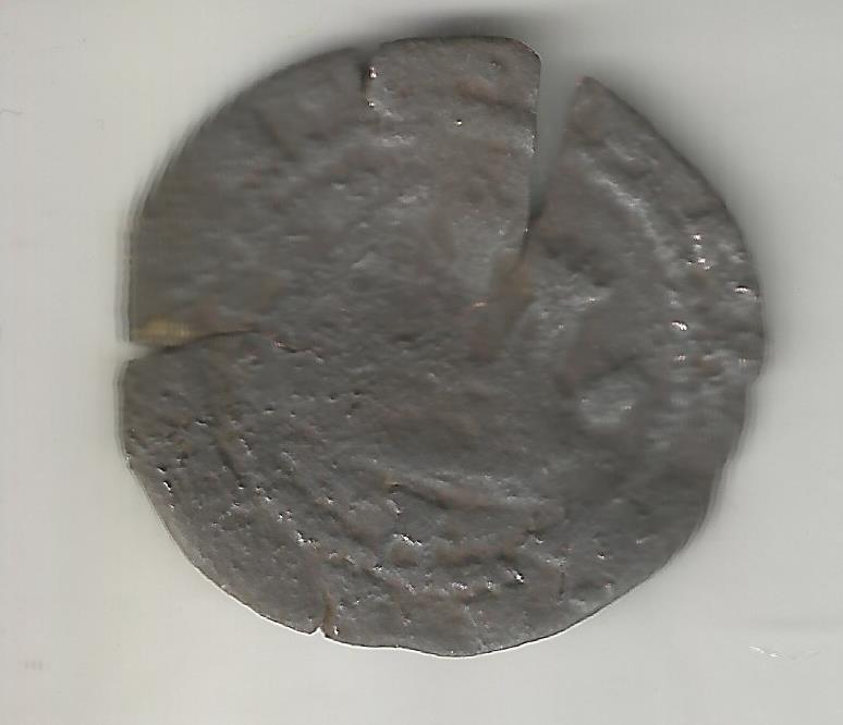 Ayuda para catalogar esta moneda de 2 Maravedis 3710