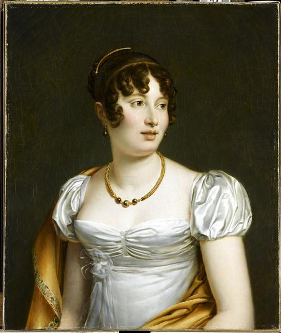 Expo. Caroline, soeur de Napoléon, reine de arts 13-51610
