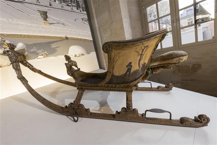 La Chimère, monstre mythologique à Versailles 16-53913