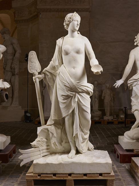 Ino et Mélicerte, victimes de la colère de Junon 17-50210