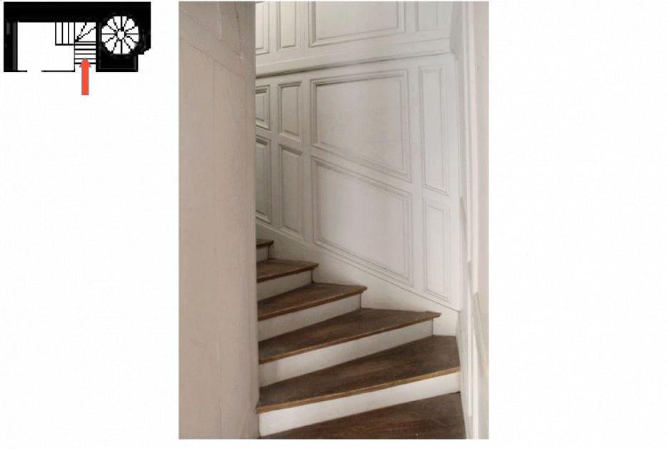 Demande photo escalier dauphin 27877810