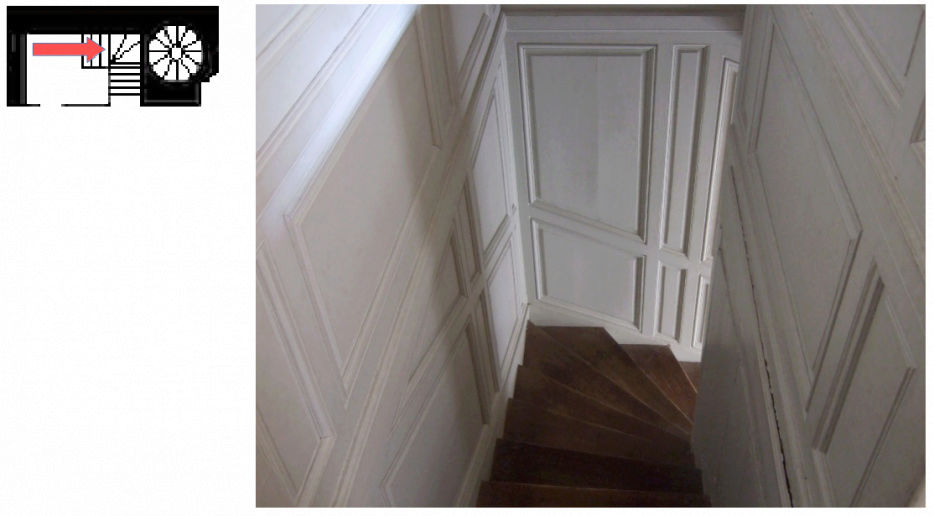 Demande photo escalier dauphin 27877811