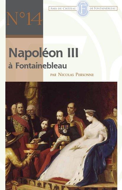 Expo : Napoléon III et Eugénie reçoivent à Fontainebleau - Page 3 C5_m-u10