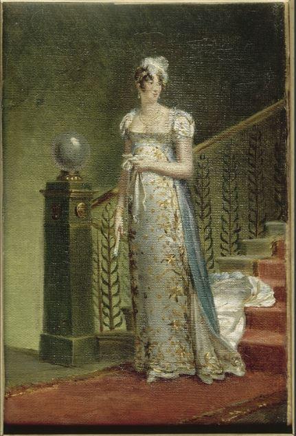 Expo. Caroline, soeur de Napoléon, reine de arts Caroli10