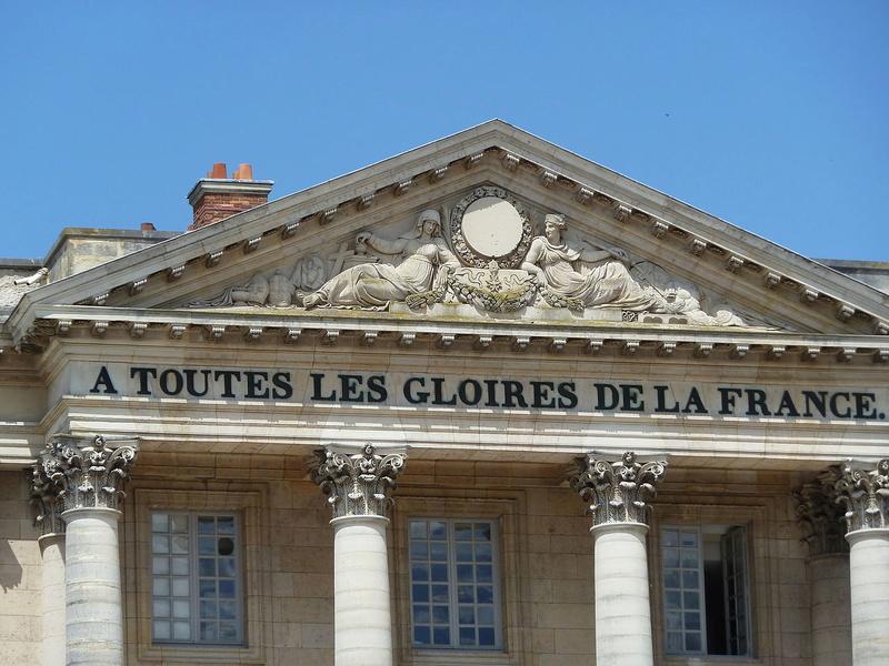 INP le 29/05 : Doit-on créer un musée d'histoire de France ? Dalcj110