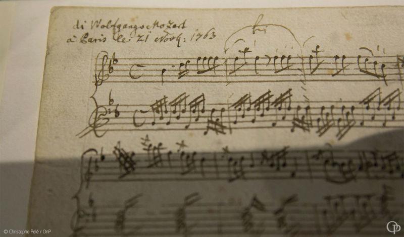 Bibliothèque-musée de l'Opéra: Mozart une passion française  Dchyg610