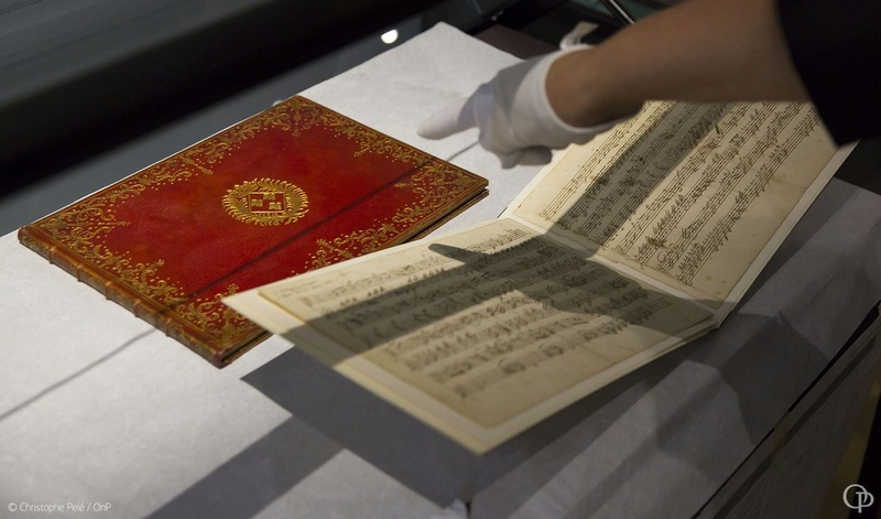Bibliothèque-musée de l'Opéra: Mozart une passion française  Dchyhg10