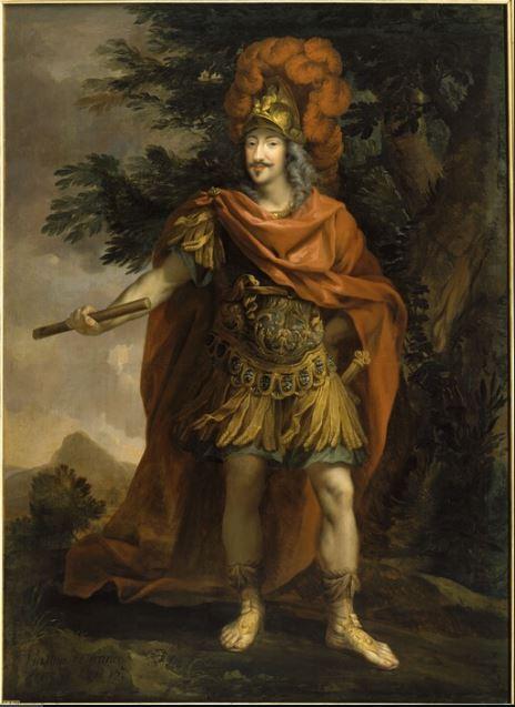 Expo. Blois : Gaston d'Orléans, prince rebelle & mécène Gaston10