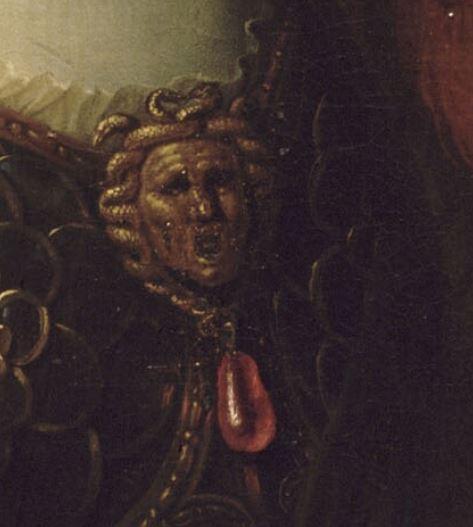gorgone - Les gorgones, monstres mythologiques Gorgon10