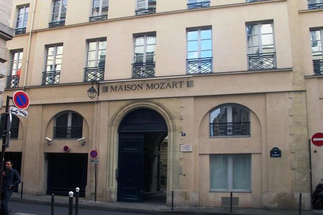 Bibliothèque-musée de l'Opéra: Mozart une passion française  Img_3610