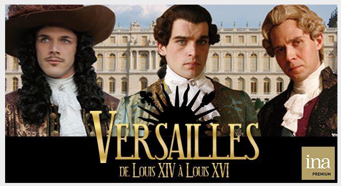 Louis XIV, Louis XV, Louis XVI : 3 rois, 3 règnes, 3 destins Ina10