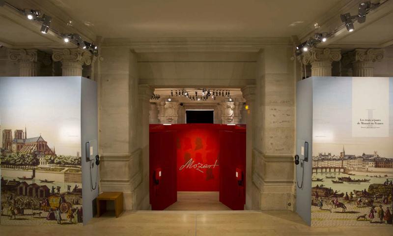 Bibliothèque-musée de l'Opéra: Mozart une passion française  Ltdudh10