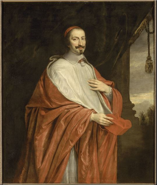 Expo. Blois : Gaston d'Orléans, prince rebelle & mécène Mazari10