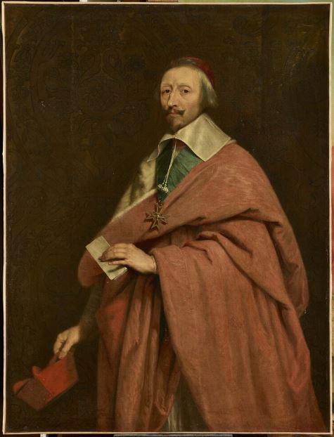 Expo. Blois : Gaston d'Orléans, prince rebelle & mécène Richel10