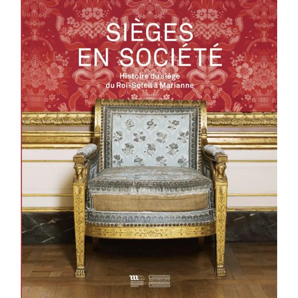 """Exposition """"Sièges en société"""" aux Gobelins - Page 2 Sieges10"""