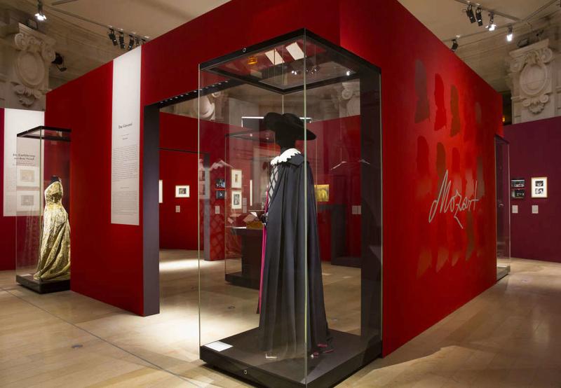 Bibliothèque-musée de l'Opéra: Mozart une passion française  Uecxx910