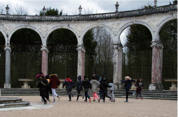 Versailles chorégraphié  2017-2018 Versai10