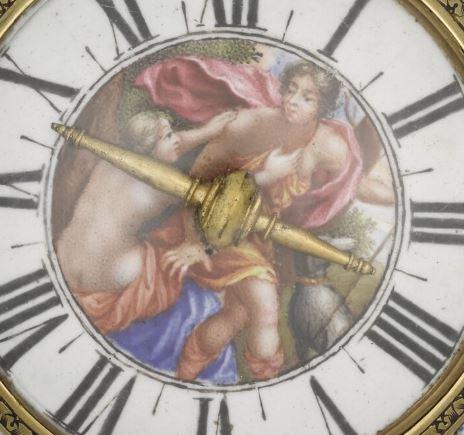 Adonis, heros antique à Versailles Vynus_12