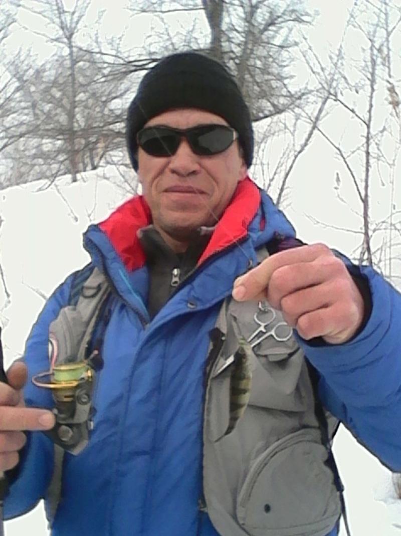 Отчёты о рыбалках - Страница 30 Ea11