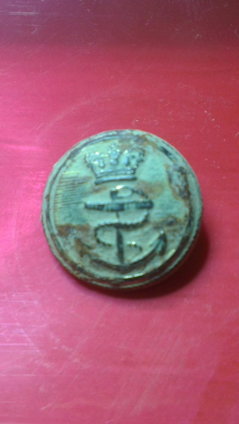 Botón de la Real Armada británica 1812-1825 Imag2528