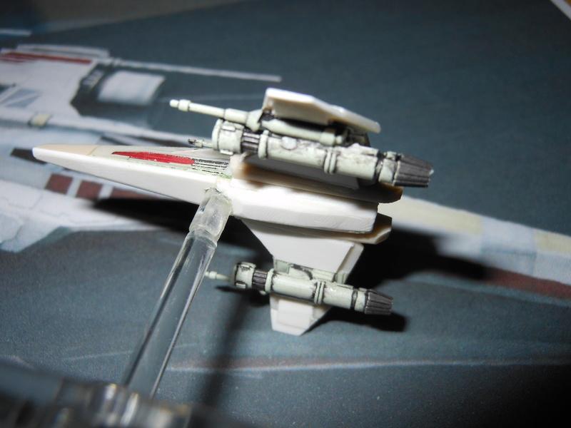 [Umbau] E-Wing mk.II (update) Dscn2114