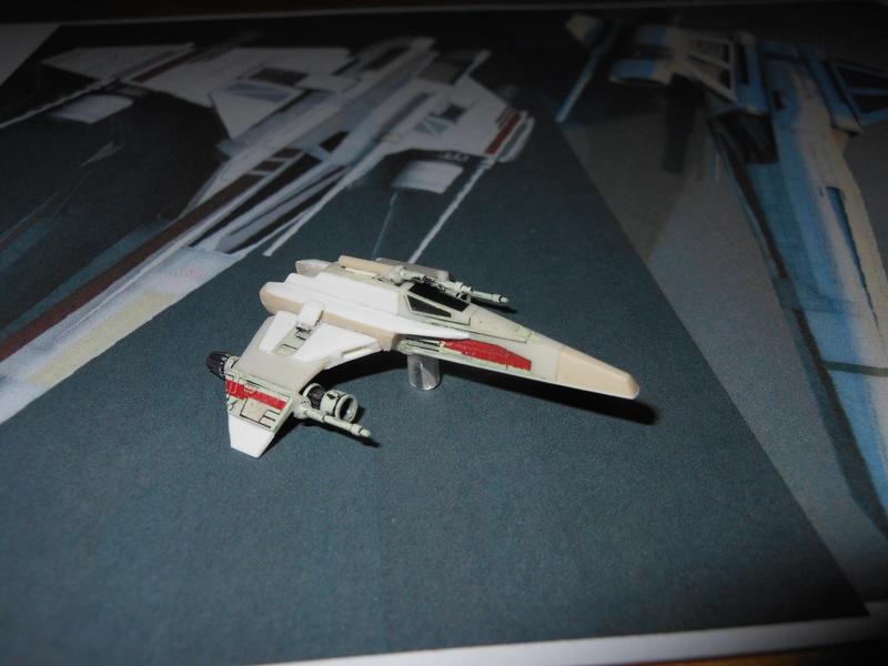 [Umbau] E-Wing mk.II (update) Dscn2117