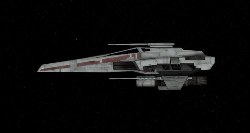 [Umbau] E-Wing mk.II (update) Links10
