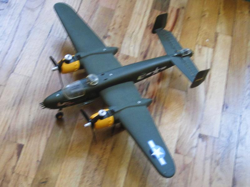 Aurora B-25 B25b10