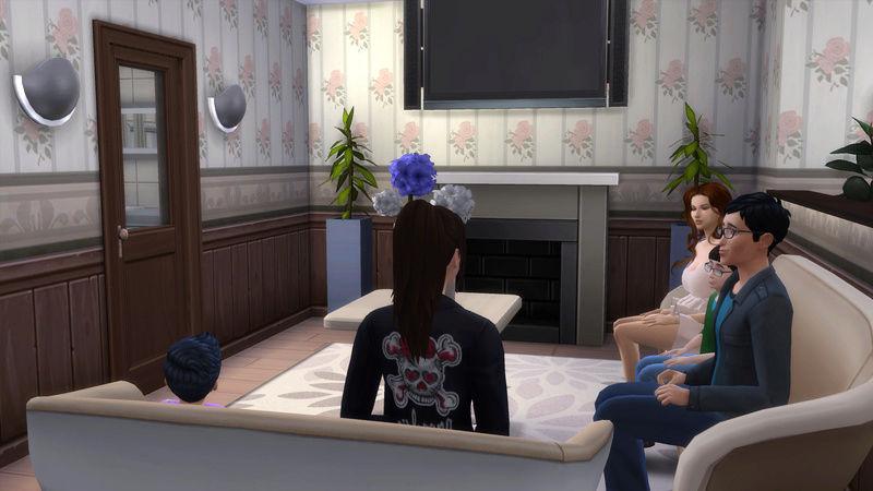 Family Love - Torres & Hevia 11-06-10
