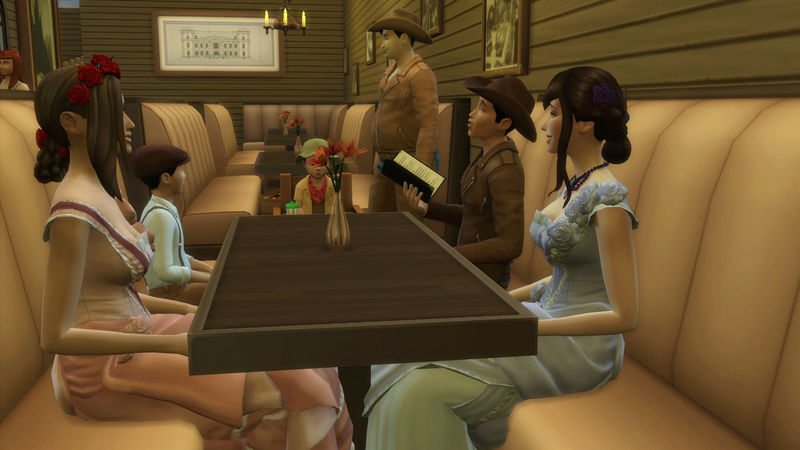 Family Love - Torres & Hevia 11-06-12