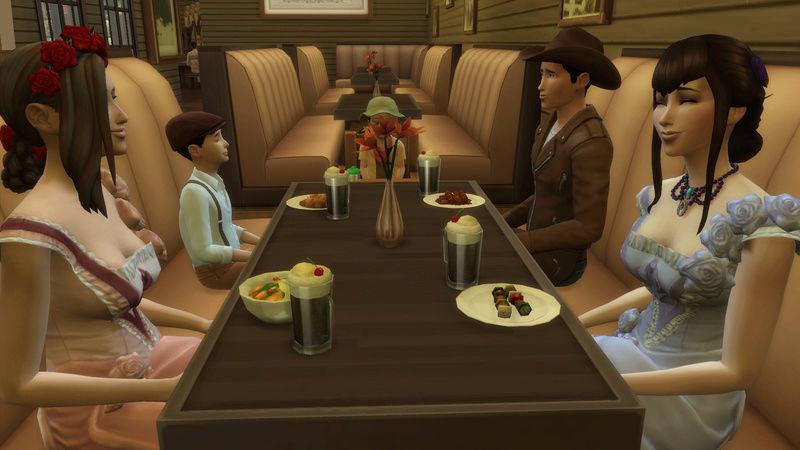 Family Love - Torres & Hevia 11-06-13